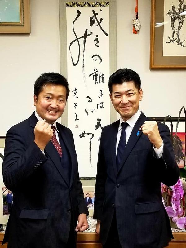 泉健太立憲民主党政調会長。