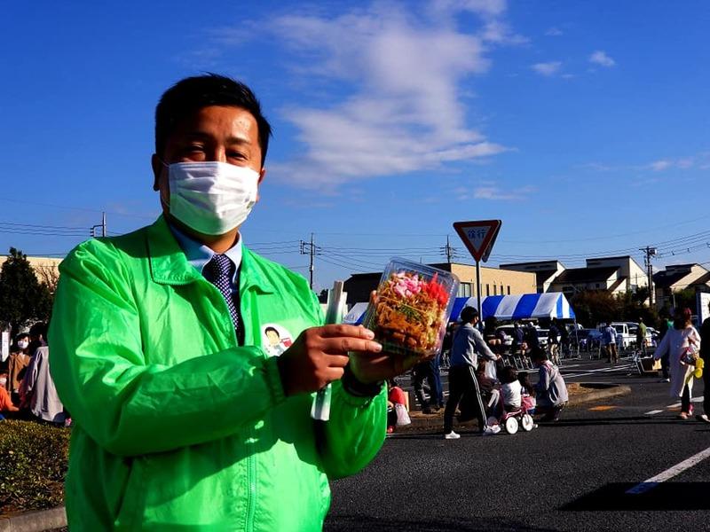 龍ヶ崎肉祭り