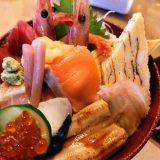 和食処元禄鮨でランチ